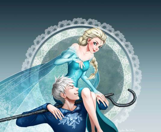 jack_frost_and_elsa_by_lydia_the_hobo-d6ylako