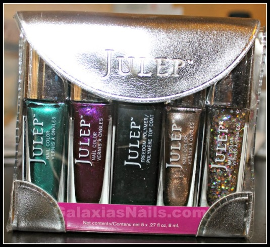 julep extraordinary color kit